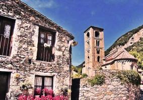 Cal janet casas rurales en queralbs girona - Casa rural queralbs ...