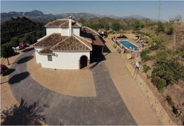 Mansión Piedras Blancas - Colmenar, Málaga