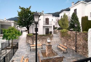 Hotel Villa de Bubión - Bubion, Granada