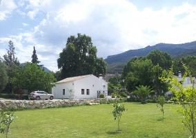 Casa Rural Molino de Abajo