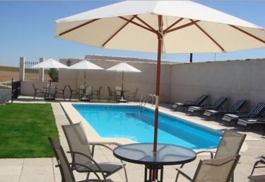 92 casas rurales con piscina en cuenca for Casas rurales con piscina en alquiler