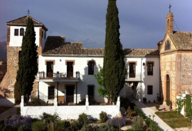 Hotel Rural Cortijo El Marqués - Albolote, Granada