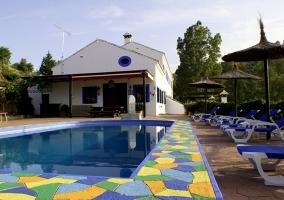 La molineta aldite apartamentos rurales en guaro coin m laga - Casa rural guaro ...
