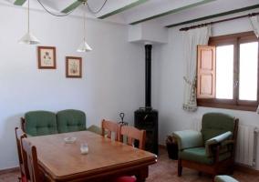 Caserío Inazares- Casa del Sauce