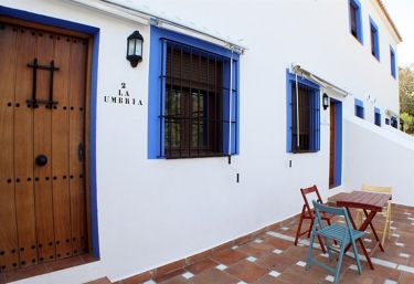 La Molineta - La Umbría - Guaro (Coin), Málaga