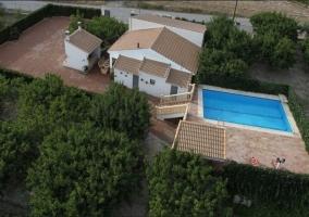 Casa rural Farola