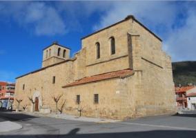 Ayuntamiento El Barraco