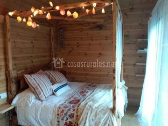 Can caponet caba a bungalows y caba as en lli a d - Can caponet casa rural ...