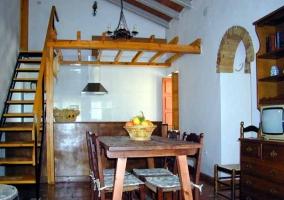 Casas rurales Agapito