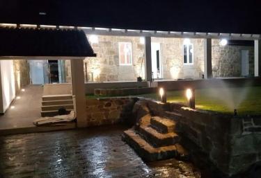 A Casa da Labora - Cambados, Pontevedra