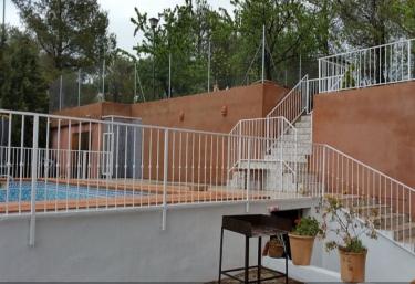 Casa de Los Molejones - Totana, Murcia