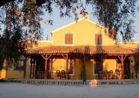 Casas de la Granja - Moratalla, Murcia