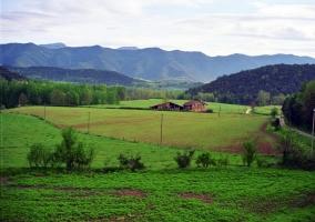 Masia LaCoro