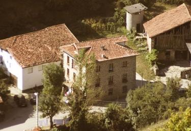Casa Valdemaría - Vejo, Cantabria