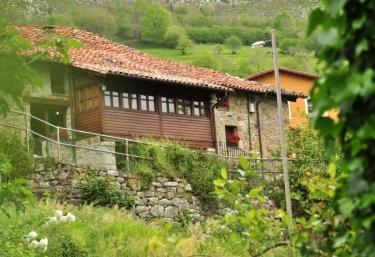 El Rincón Secreto - Cazo, Asturias