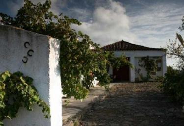 Casa Rural Lo de Carta - Arafo, Tenerife