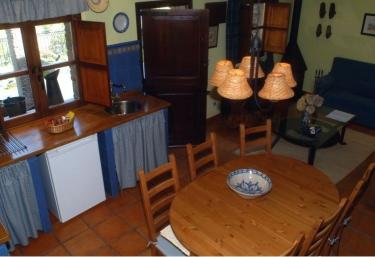 Apartamentos Cachicán- Verdejo - Cangas De Narcea, Asturias