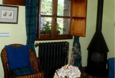Cachicán- Verdejo - Cangas De Narcea, Asturias