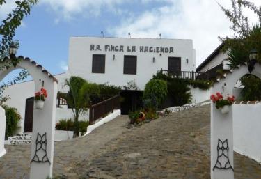 Hotel Rural Finca La Hacienda - Tierra Del Trigo, Tenerife