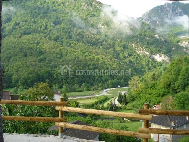 Llar de cosme casas rurales en campo de caso asturias - Casas rurales cerca de oviedo ...