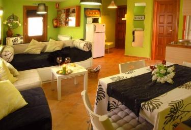 Apartamento La Tienda - Adanero, Ávila