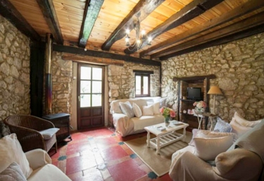La Torre 2 - Andrin, Asturias