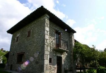 La Torre 1 - Andrin, Asturias