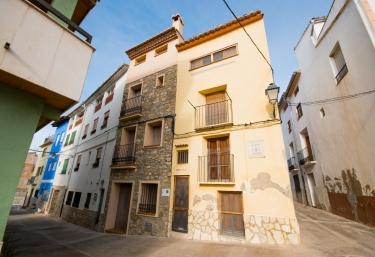 BEN-CA Casa Vista Alegre - Caudiel, Castellón