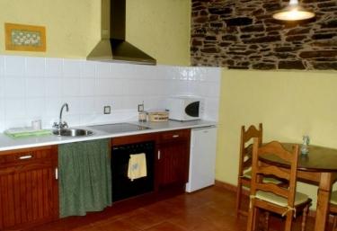 El Mayorazo- El Caponeiro - Cangas De Narcea, Asturias