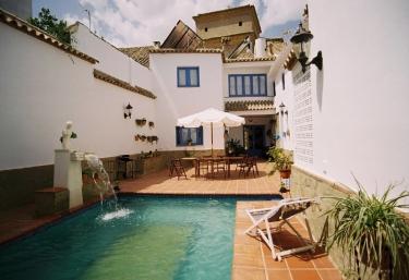 La Casa de Maita - Encinas Reales, Córdoba