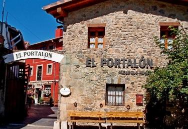 Albergue El Portalón - Vega De Liebana, Cantabria