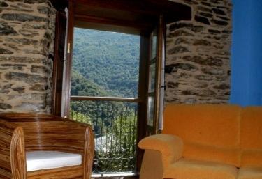 El Mayorazo- La Habitación de los Buelos - Cangas De Narcea, Asturias