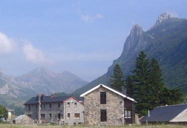 La Corona del Auteiro - Valle De Lago, Asturias