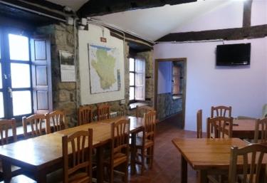 Albergue de piedra Cabuerniaventura - Ruente, Cantabria