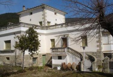 Casa El Rozado - Piedralaves, Ávila