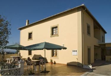 Apartamentos Anuxo - Luarca, Asturias