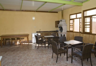 Casas rurales con barbacoa en luarca - Casa rural luarca ...