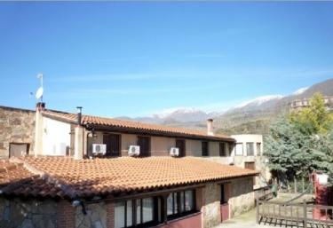 Casa Rural Valle del Jerte - Jerte, Cáceres