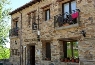 Posada el Tesin - Rabanal Del Camino, León