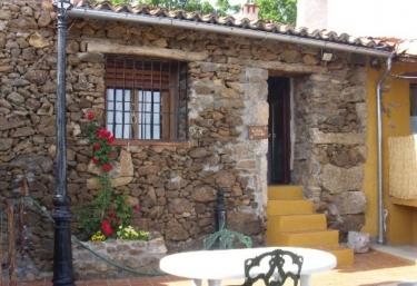 Casa Atardecer en Gredos  - San Bartolome De Tormes, Ávila