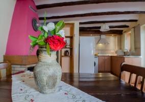 Casa el Cuatro - Beceite, Teruel