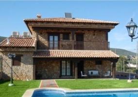 Casa Rural La Toscana