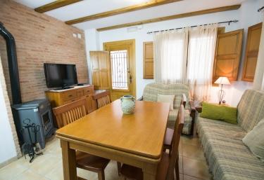 BEN-CA Casa Rural Arminda - Benafer, Castellón