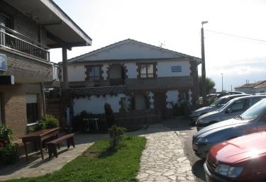 Pensión Oyambre - San Vicente De La Barquera, Cantabria