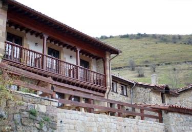 Posada el Cueto Cucón - Tudanca, Cantabria