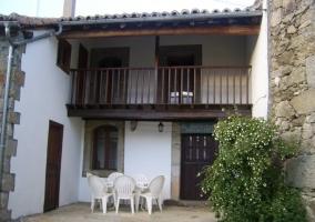 Casa rural El Abuelo