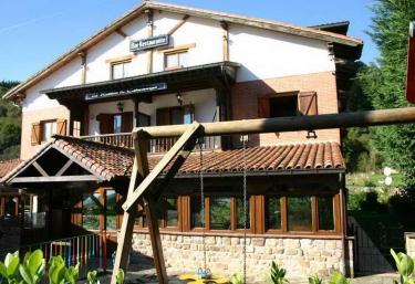 El Roblón de Cabuérniga - Renedo De Cabuerniga, Cantabria