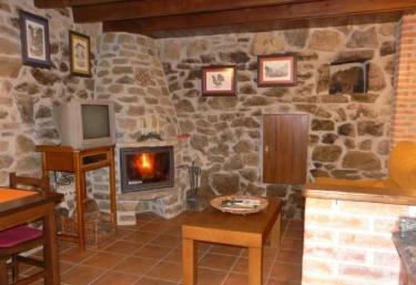 La Seronda de Redes- Roble - Bueres (Caso), Asturias