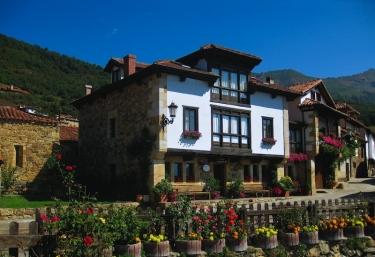 Posada Lamadrid - Cahecho, Cantabria