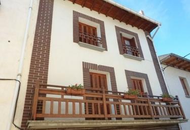 Casa Lizarrate - Abarzuza, Navarra